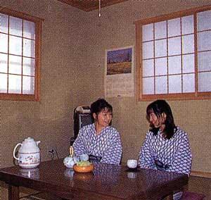 民宿旅館 なとり屋 画像