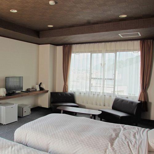 越後湯沢温泉 ホテルクライム 画像