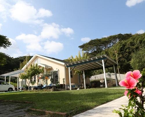 ハワイアンロコホーム ハナホウの施設画像
