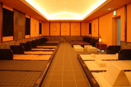天然温泉・健康ランド 金沢ゆめのゆの客室の写真