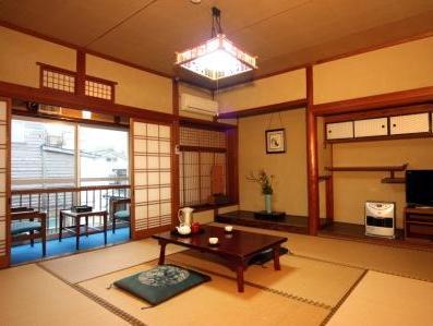 はまや旅館 <兵庫県>の客室の写真