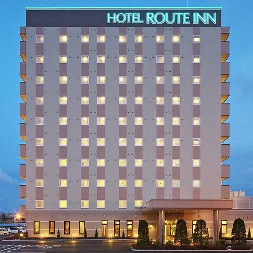 ホテルルートインひたちなか