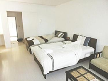 ホテルカンタベリの客室の写真