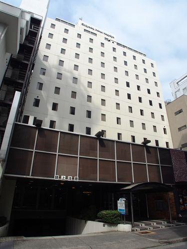 チヨダ ホテル ナゴヤ