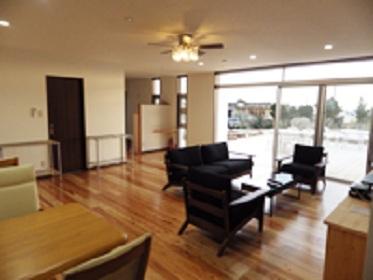 リゾートハウス海風 <宮古島>の客室の写真
