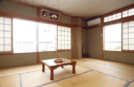 民宿西田荘 <淡路島>の客室の写真