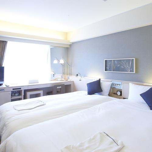 Tマークシティホテル札幌の客室の写真