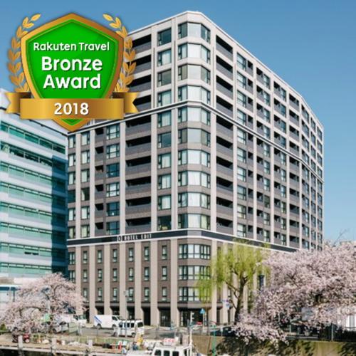 ホテルエディット横濱