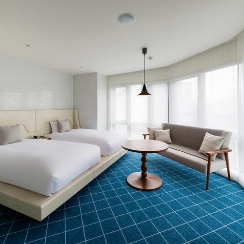 ホテル エディット 横濱 画像