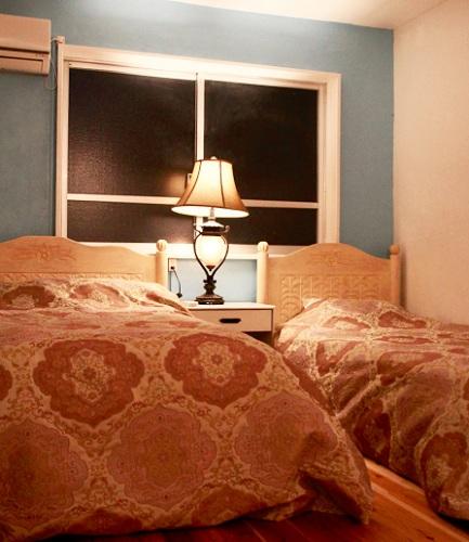 piece of waveの客室の写真