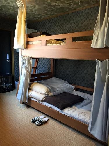 古白(コハク)の客室の写真
