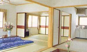 奥武尊温泉 ホテル星亭 画像
