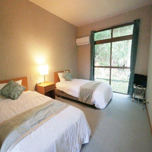 ホテルカレッタ(ホテルエリアワングループ)<奄美大島>の客室の写真