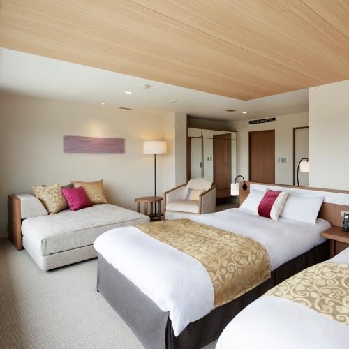 NEMU RESORT(ネムリゾート)の客室の写真