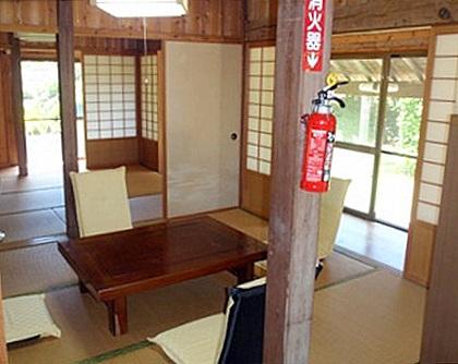 竹富島そうりゃ <竹富島>の客室の写真