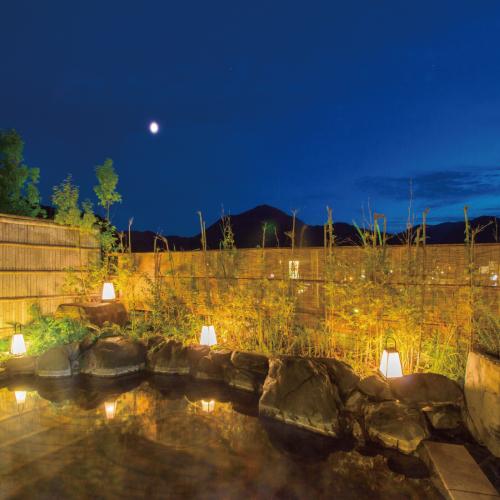 伊豆長岡温泉 Villa Garden 石のや 画像