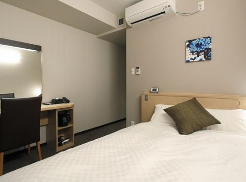グリーンスカイホテル竹原の客室の写真