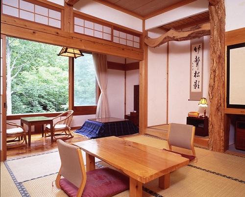 乳頭温泉郷 鶴の湯別館 山の宿(現金特価プラン専用)