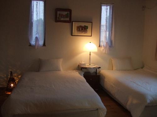 南の家 ぺーぬひぃ <石垣島>の客室の写真