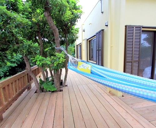 夏至南風(カーチバイ) <石垣島>の客室の写真