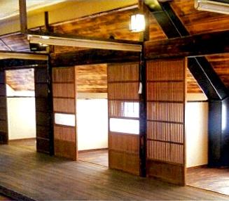 富士園別館の客室の写真