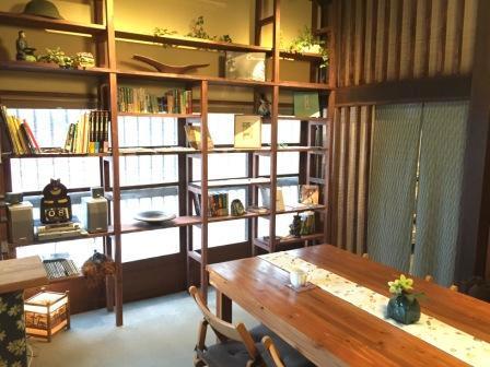 大阪ゲストハウス緑家の客室の写真