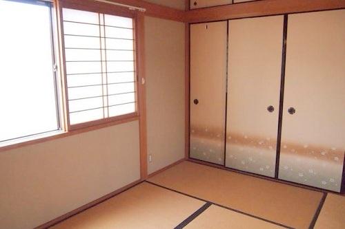 京much家の客室の写真