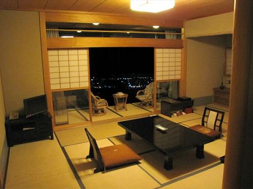 旅亭 雪の屋の客室の写真