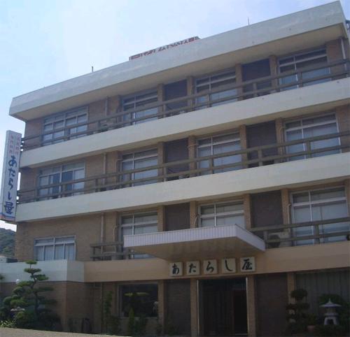 和歌山県でお刺身の美味しい夕食が食べられる旅館