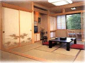 十和田湖畔温泉 とわだこ賑山亭 画像