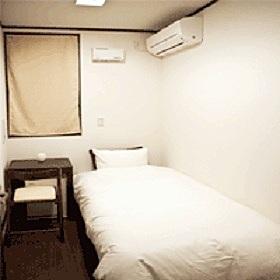 京都六條イン 愉樂の客室の写真