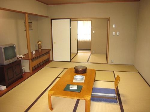 四季倶楽部 箱根仙泉閣の客室の写真