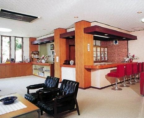 伊勢志摩の心温まる料理宿 ひろおか荘の客室の写真