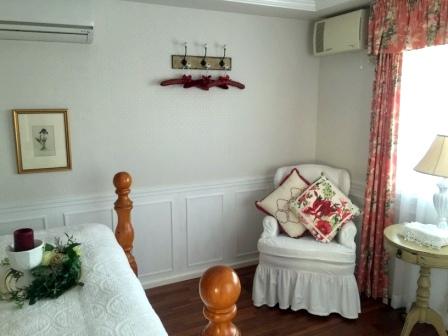 Riverside Cottage YOMITANの客室の写真