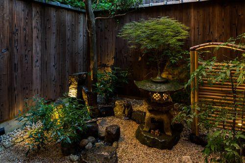 京いすけ 百足屋町の客室の写真