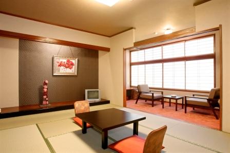 湯快リゾート 片山津温泉 NEW MARUYAホテル 別館 画像