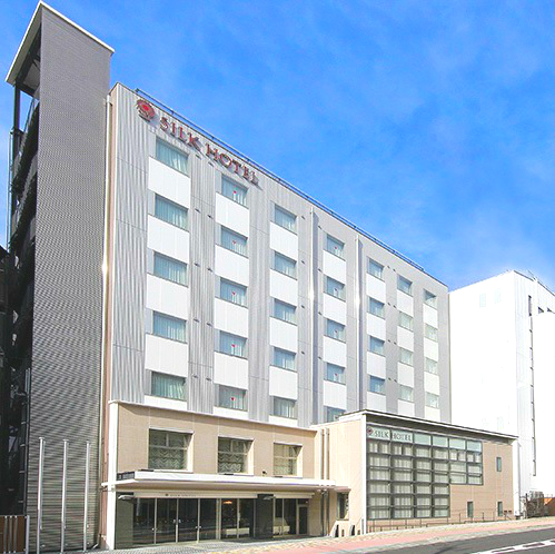 シルクホテル<長野県>...