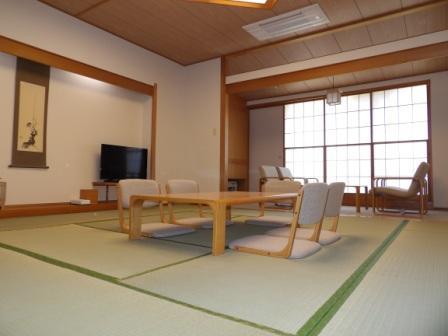 伊豆高原ホテル五つ星の客室の写真