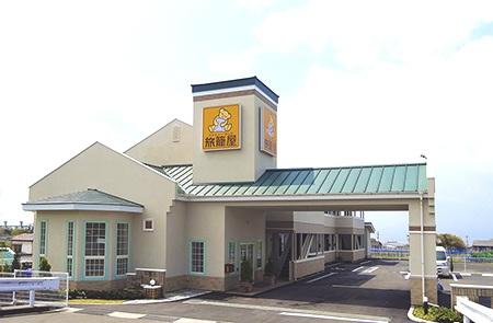 ファミリーロッジ旅籠屋・鹿児島垂水店...