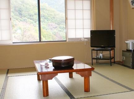 鶴の湯温泉 画像