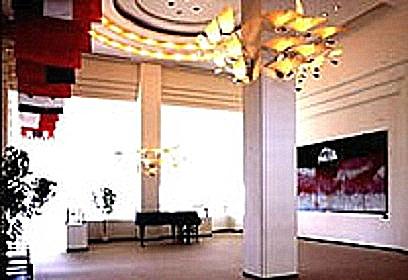 牛窓研修センター カリヨンハウスの客室の写真