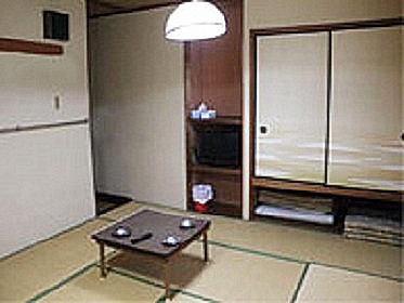 若松旅館 <茨城県神栖市>の客室の写真