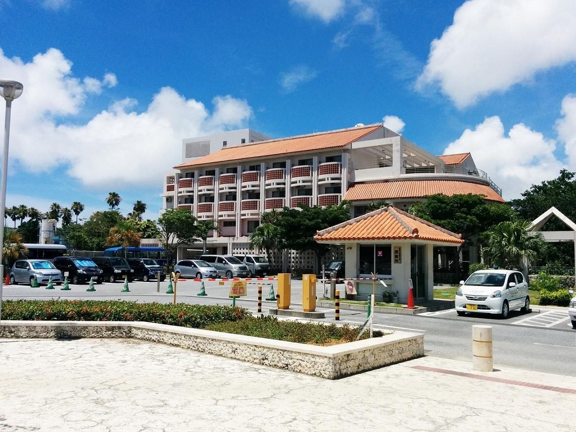 沖縄国際ユースホステルの画像