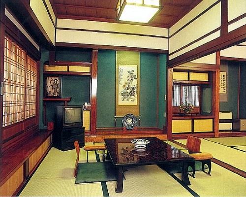 旅館 永澤平八 画像