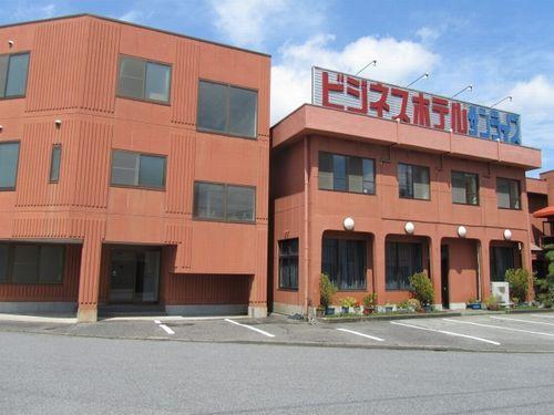 ビジネスホテル サンライズ <栃木県>...