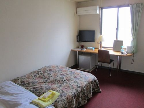 ビジネスホテル サンライズ <栃木県>の客室の写真