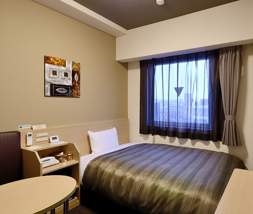 ホテル ルートイン安中 画像