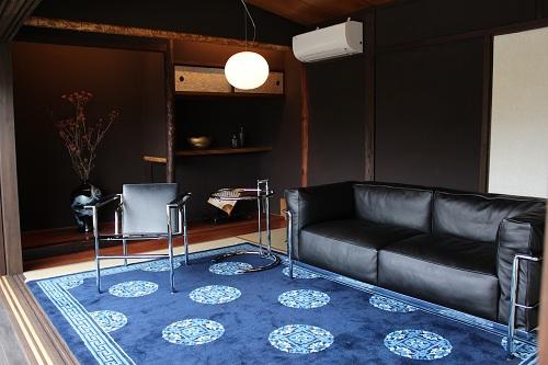 京町家 八重家といち町の客室の写真