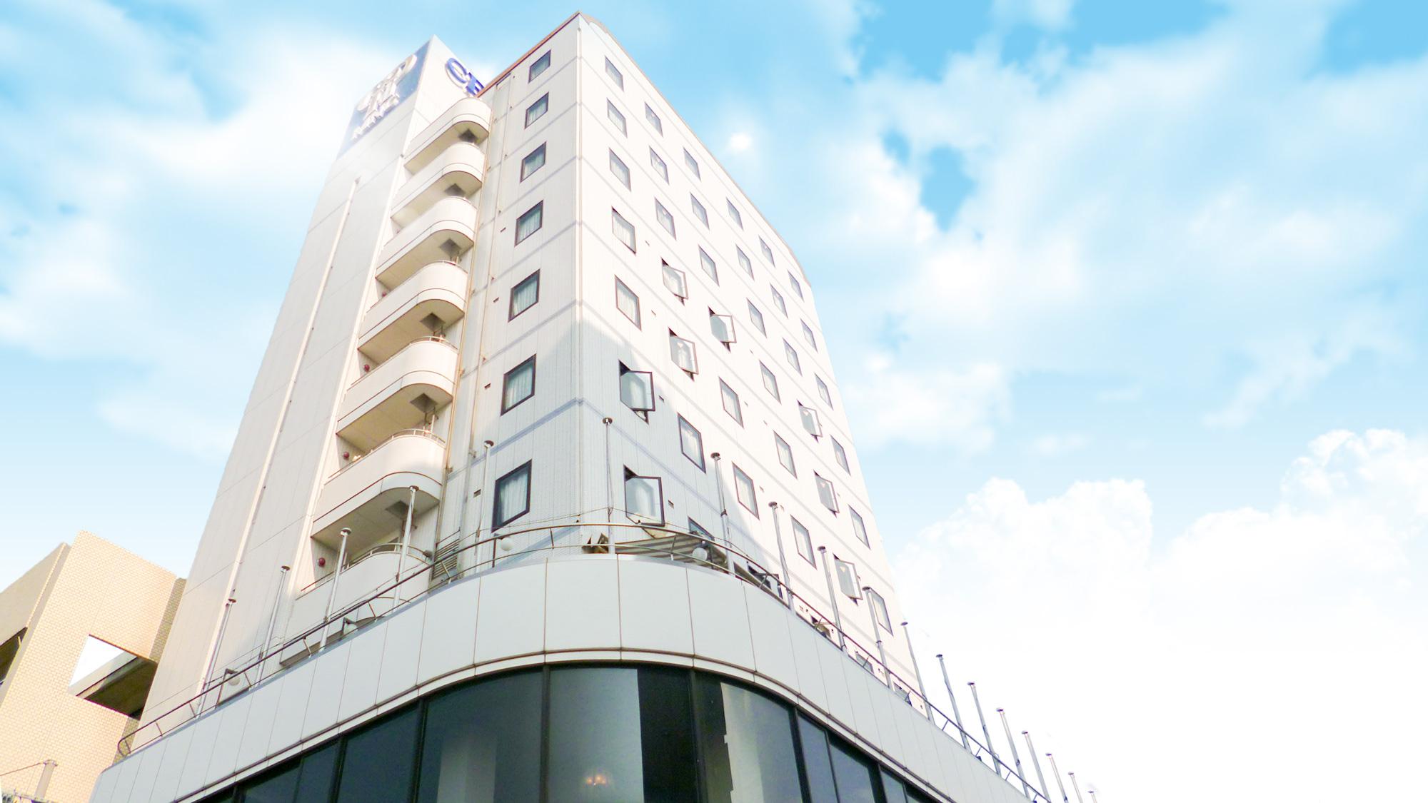 センターホテル三原 瀬戸内シーサイド