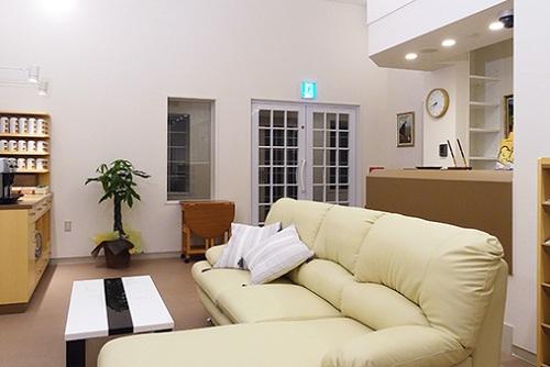 ファミリーロッジ旅籠屋・木更津金田店の客室の写真